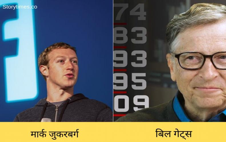 दुनिया के सबसे अमीर लोगों से जुड़ी बातें | Things Related to the World Richest People In Hindi