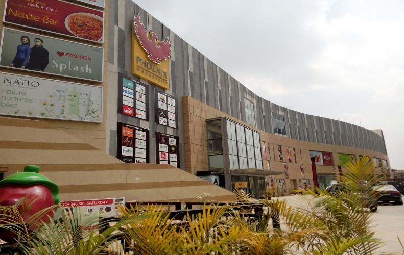 भारत में मौजूद सबसे बड़े शॉपिंग मॉल्स | India Top 10 Biggest Shopping Malls In Hindi
